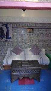 Ryad Bab Berdaine, Riads  Meknès - big - 104