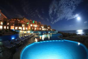 Club Regina, Los Cabos, Hotel  San José del Cabo - big - 21