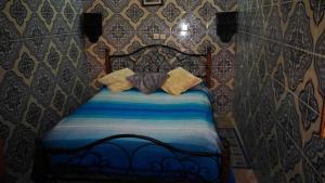 Ryad Bab Berdaine, Riads  Meknès - big - 3