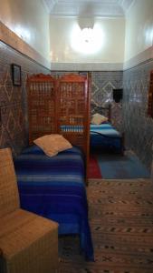 Ryad Bab Berdaine, Riads  Meknès - big - 25