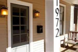 Jefferson Cottage, Homestays  Memphis - big - 6