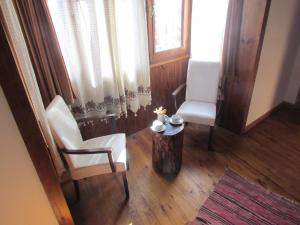 Amazon Petite Palace, Pensionen  Selcuk - big - 27