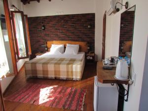 Amazon Petite Palace, Pensionen  Selcuk - big - 25