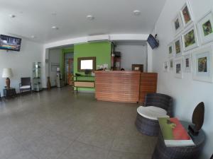 Hotel Marfil Del Amazonas, Szállodák  Iquitos - big - 31