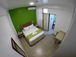 Hotel Marfil Del Amazonas, Szállodák  Iquitos - big - 13