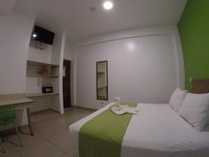 Hotel Marfil Del Amazonas, Szállodák  Iquitos - big - 15