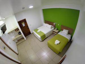 Hotel Marfil Del Amazonas, Szállodák  Iquitos - big - 16