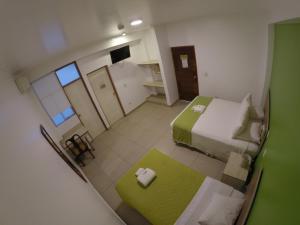 Hotel Marfil Del Amazonas, Szállodák  Iquitos - big - 17