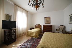 Hotel Luna, Отели  San Felice sul Panaro - big - 44