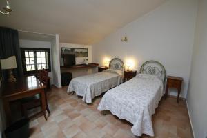 Hotel Luna, Отели  San Felice sul Panaro - big - 45