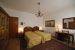 Hotel Luna, Отели  San Felice sul Panaro - big - 46