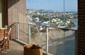 Apartamentos Santa Clara, Appartamenti  Calpe - big - 64