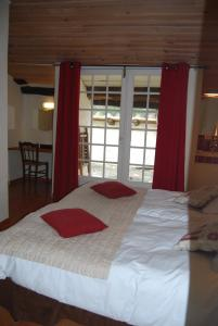 Le Jardin de la Sals (Ecluse au Soleil), Bed & Breakfasts  Sougraigne - big - 24