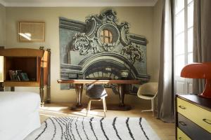 Mas de Lafeuillade, Bed & Breakfast  Montpellier - big - 15