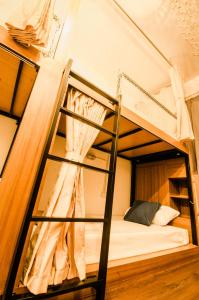 Bed in 12-Bed Mixed Dormitory Room - Samed