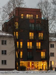 Viešbutis Simpatija, Отели  Друскининкай - big - 44