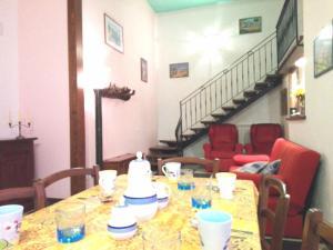 Ca delle Rondini, Ferienhäuser  Civezza - big - 17