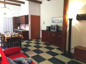 Ca delle Rondini, Dovolenkové domy  Civezza - big - 13