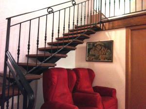 Ca delle Rondini, Dovolenkové domy  Civezza - big - 12