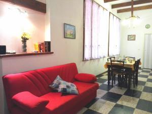 Ca delle Rondini, Ferienhäuser  Civezza - big - 11