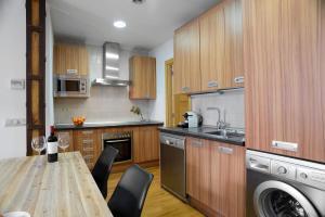 Apasios San Mateo Boutique Apartments (15 of 50)