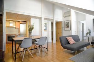 Apasios San Mateo Boutique Apartments (10 of 50)