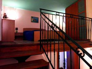 Ca delle Rondini, Ferienhäuser  Civezza - big - 8