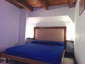 Ca delle Rondini, Ferienhäuser  Civezza - big - 6