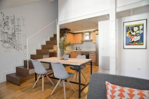 Apasios San Mateo Boutique Apartments (12 of 50)