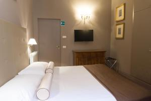 Navona Altemps 2, Apartmány  Řím - big - 23