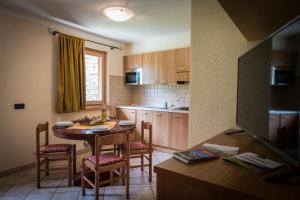 Chalet La Rugiada, Apartmány  Valdisotto - big - 34