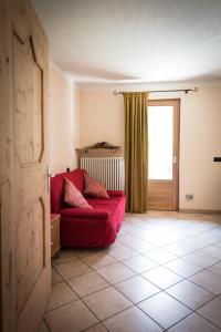 Chalet La Rugiada, Apartmány  Valdisotto - big - 35