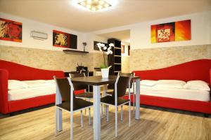 Hotel Garni Ischia, Szállodák  Malcesine - big - 19