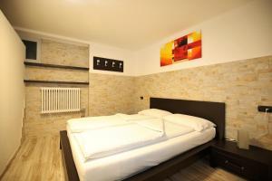 Hotel Garni Ischia, Szállodák  Malcesine - big - 5