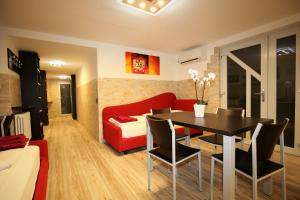 Hotel Garni Ischia, Szállodák  Malcesine - big - 6