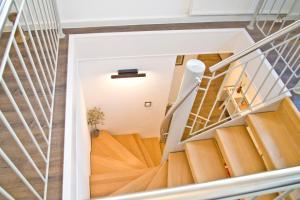 Turm-Appartement, Apartmanok  Fehmarn - big - 37