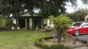 Cambridge Coach House, Guest houses  Cambridge - big - 3