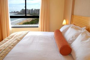 Business Class Suite with Sea View