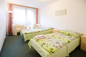 Hostel Jarov III. F - Accommodation - Prague
