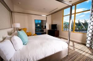 King Room Terrace Loft