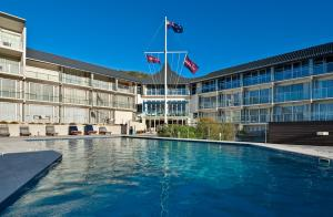 Picton Yacht Club Hotel, Hotely  Picton - big - 18