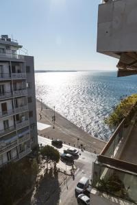 Thessaloniki Seaside Apartment A&B, Apartmány  Soluň - big - 2