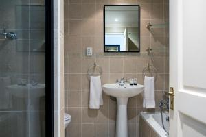 Doppelzimmer - Luxus