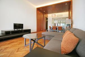 Home-Suites in Straits Quay, Penang, Апартаменты  Танджунг-Бунга - big - 60