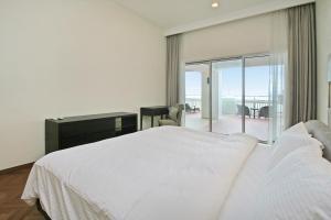 Home-Suites in Straits Quay, Penang, Апартаменты  Танджунг-Бунга - big - 57