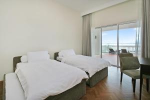 Home-Suites in Straits Quay, Penang, Апартаменты  Танджунг-Бунга - big - 56