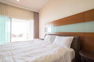 Home-Suites in Straits Quay, Penang, Апартаменты  Танджунг-Бунга - big - 52
