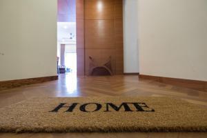 Home-Suites in Straits Quay, Penang, Апартаменты  Танджунг-Бунга - big - 50