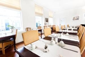 Hotel Wilhelmina, Hotels  Domburg - big - 108