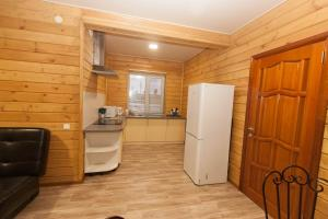 Cottage 1, Vily  Starozhivotinnoye - big - 5